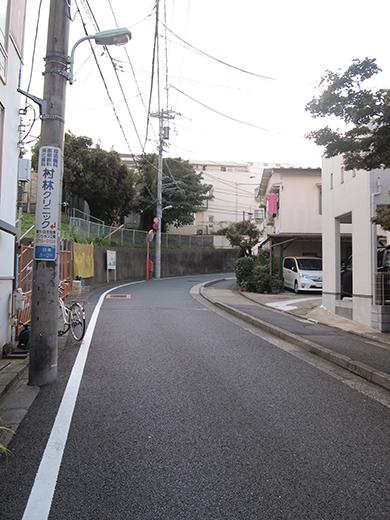 馬喰坂(NO.267)2