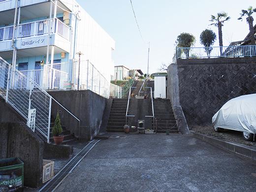 山の婆坂(NO.291)7
