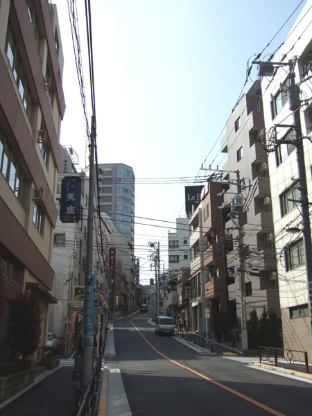中坂(NO.185)4