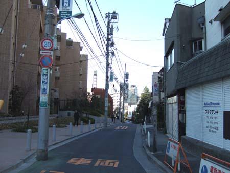 北条坂 (NO.82) 1