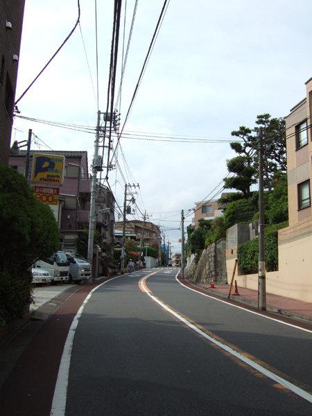 臼田坂(NO.231)9