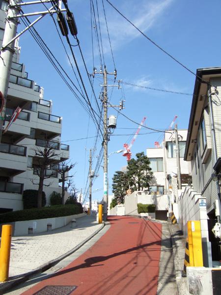 稲荷坂 (NO.135) 2