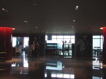 汐留展望台6