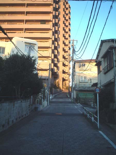 富士見坂20_sakasita