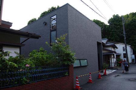 友人のオープンハウス1