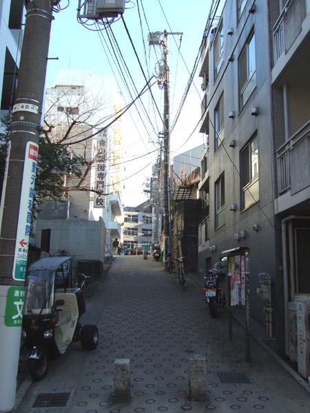 天狗坂(NO.156)2