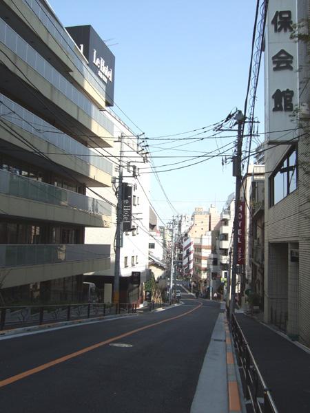 中坂(NO.185)1