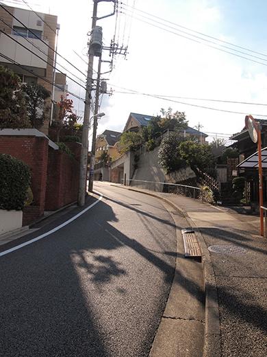 馬喰坂(NO.267)5