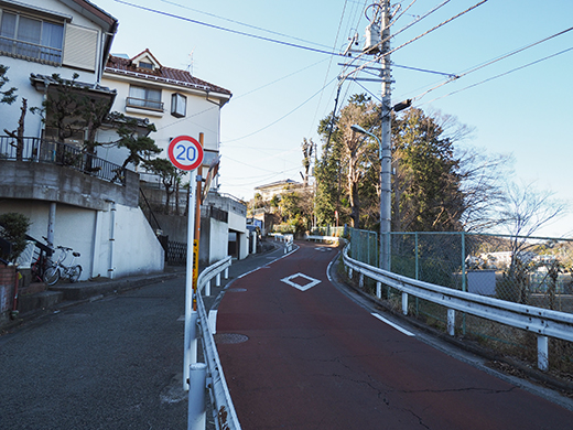 山の婆坂(NO.291)2