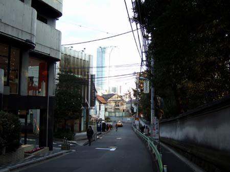 北坂 (NO.87) 2