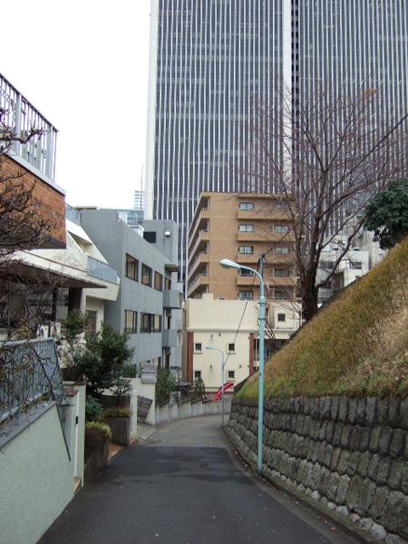 南部坂 (NO.124) 4