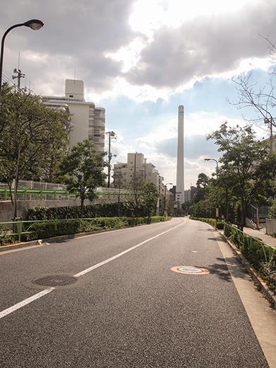 新茶屋坂(NO.264)10