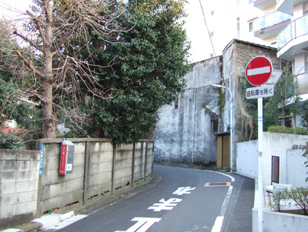 本氷川坂 (NO.130) 6