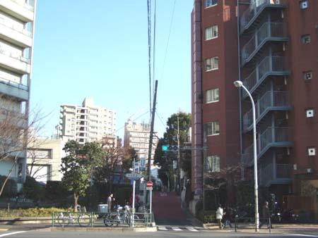 鉄砲坂 (NO.83) 2