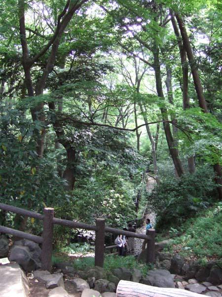 有栖川宮記念公園1