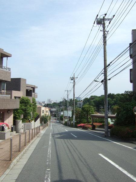 貴船坂(NO.225)4