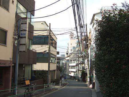 長垂坂 (NO.113) 4
