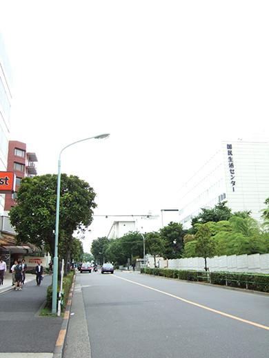 柘榴坂(NO.245)5