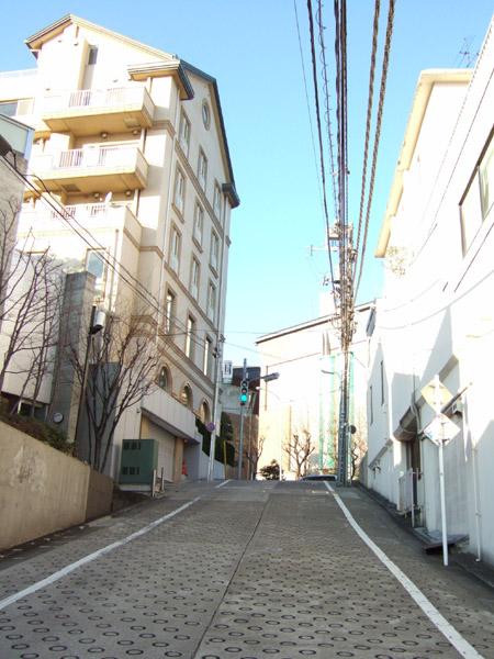 上村坂(NO.157)2