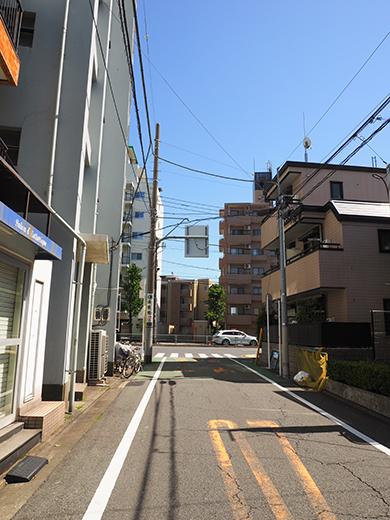 しどめ坂(NO.273)2