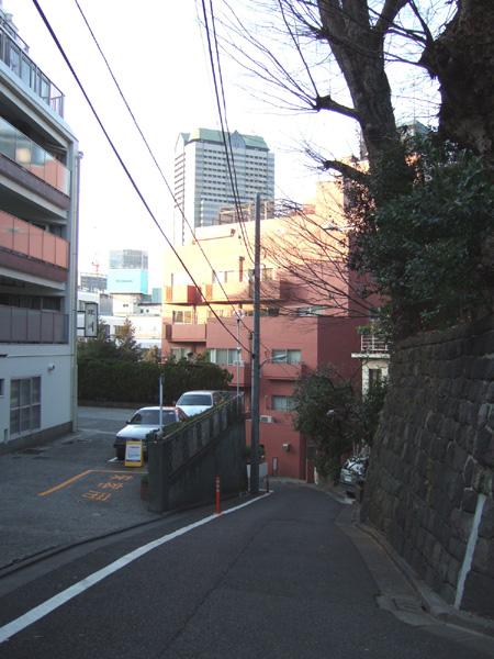 本氷川坂 (NO.130) 3