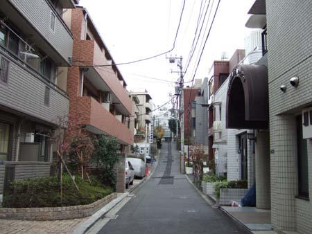 不動坂 (NO.91)1