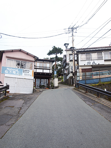 祖師堂坂 (NO.262) 1
