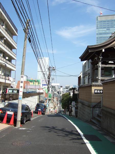円通寺坂 (NO.134)1