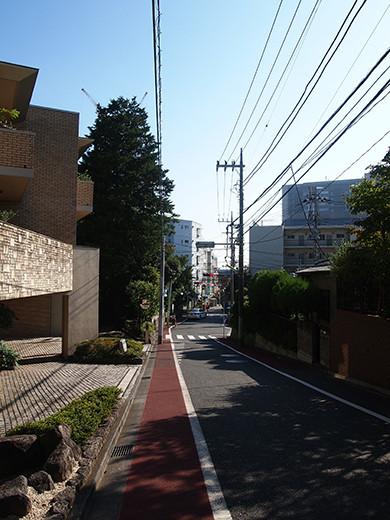 行善寺坂(NO.250)2