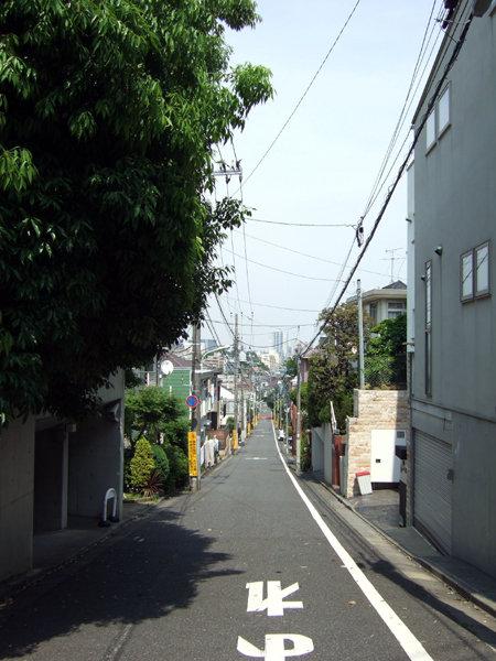 汐見坂(NO.223)5