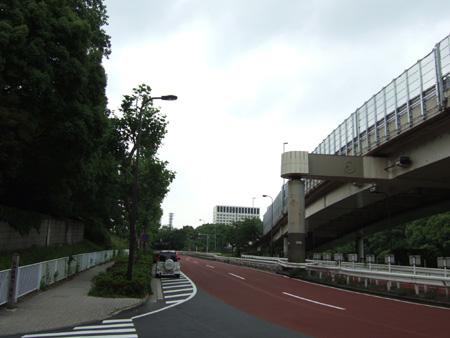 紀伊国坂(NO.142) 1