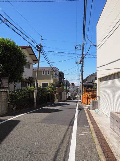 しどめ坂(NO.273)