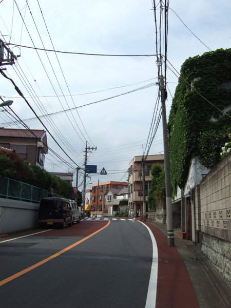 臼田坂(NO.231)3