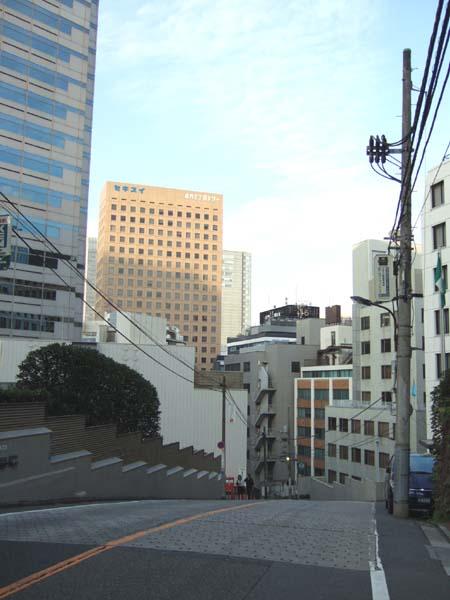 江戸見坂 (NO.119) 1