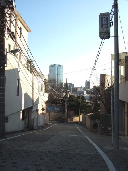 上村坂(NO.157)1