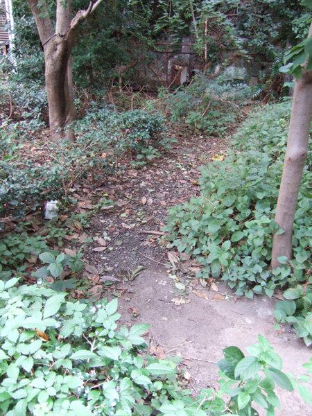 03_六本木ヒルズの消えた階段