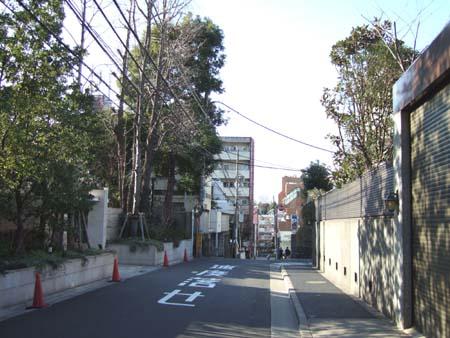 鉄砲坂 (NO.83) 1