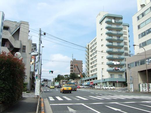 馬込坂(NO.238)1