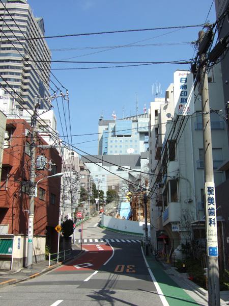 三分坂 (NO.133)2