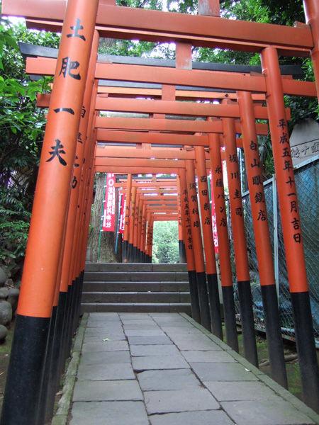 稲荷坂(NO.193)3