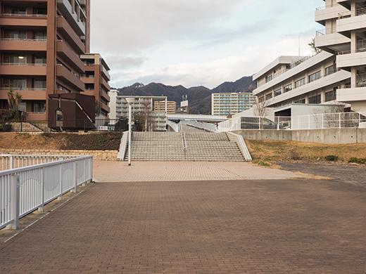 HAT神戸の現象としての風景1