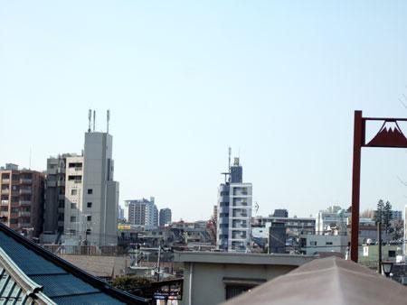 とある街の風景186(日暮里富士見坂)2