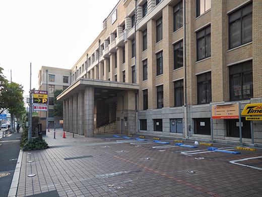 港区麻布台9