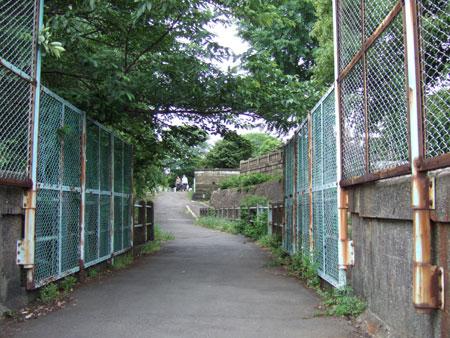 御隠殿坂(NO.202)2