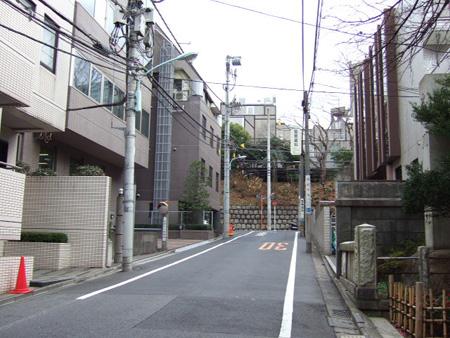 氷川坂 (NO.127) 2