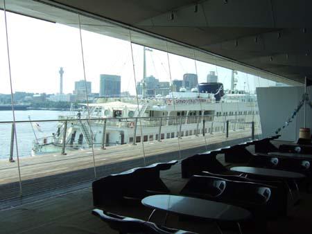 横浜港大さん橋5