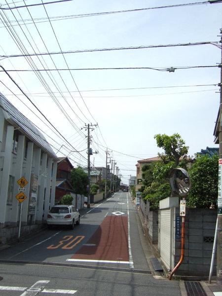 貴船坂(NO.225)1