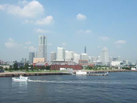 横浜港大さん橋6