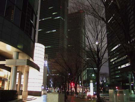 新宿アイランドホール2