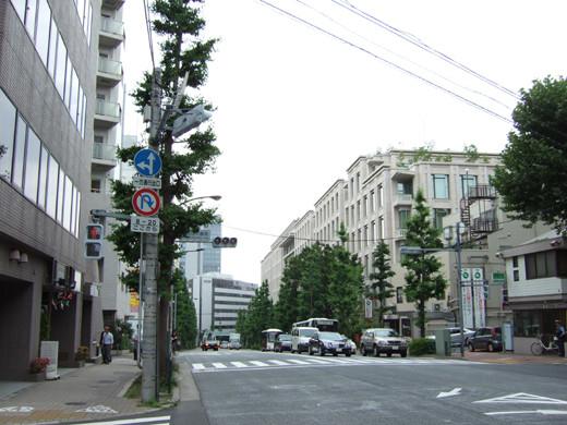 八ツ山の坂(NO.243)1
